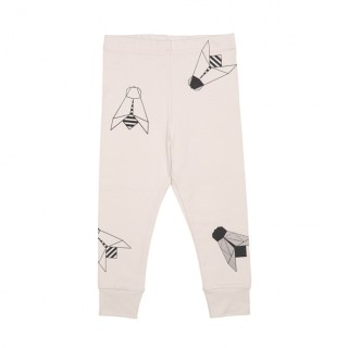 PepeandNika pepe and Nika tjorven kids estonia kinder mode Baby Boys Jungs Leggings hose Toddler grey grau Mädchen Girls