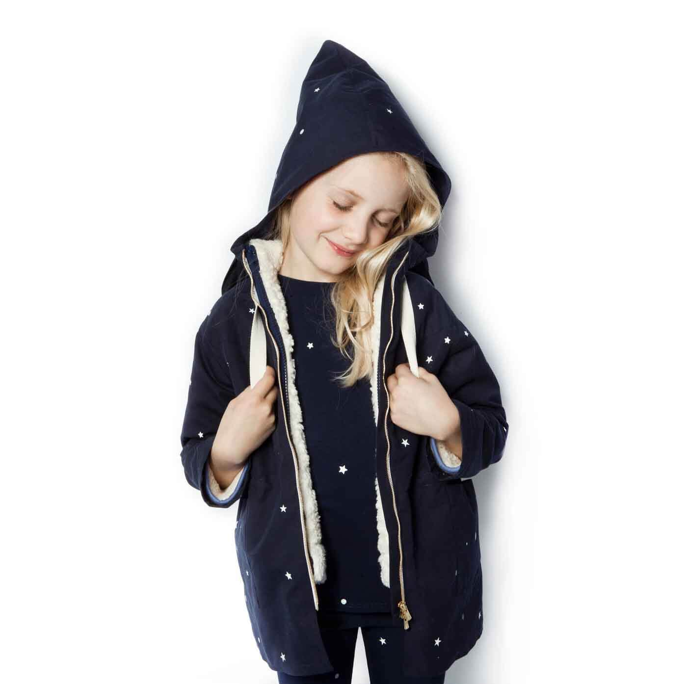 pepe and nika rainbow warriors by esther zahn made in germany glow in the dark raincoat navy stars