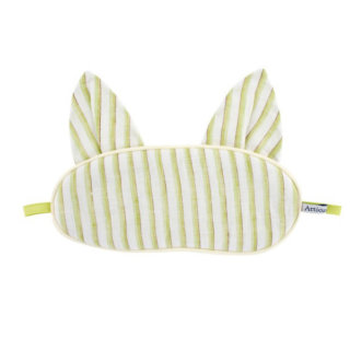 Pepe&Nika PepeandNika Little Apparel Kids Fashion Kindermode Atticus and Gilda Eye Mask Sleep Mask Augenmaske cute playful accessories Accessories mädchenhaft verspielt