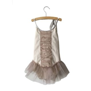 Pepe&Nika PepeandNika Kids Fashion Little Apparel Kindermode FROU FROU kids Ballerina Playsuit Old Rose sommerlich summery vernal frühlingshaft cute mädchenhaft elegant rosa Tutu