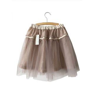 Pepe&Nika PepeandNika Kids Fashion Little Apparel Kindermode FROU FROU kids Tutu Old Rose sommerlich summery vernal frühlingshaft cute mädchenhaft elegant rosa Tutu