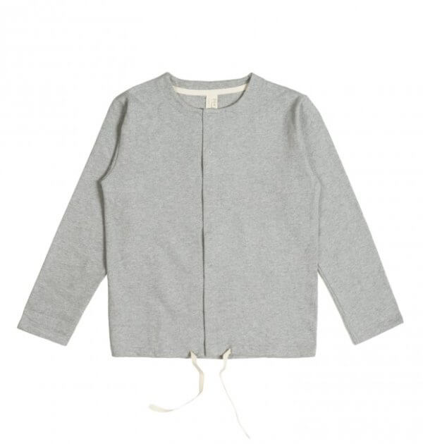 pepeandnika gray label summer jacket grey elegant