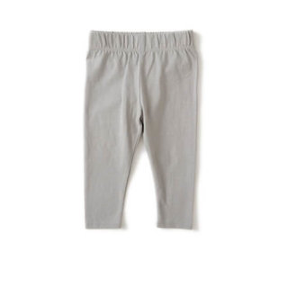 Pepe&Nika PepeandNika Little Green Radicals Little Apparel Kids Fashion UK AW 16/17 Grey Leggings Baby Kids basics vernal summerly autumnally playful fair-trade organic Moon Dust Legging