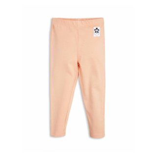 Pepe&Nika PepeandNika Little Apparel Kids Fashion Kindermode Mini Rodini Sweden Pink Leggings girls babies casual cute organic bio basics casual plain rosa Basic Leggings Pink
