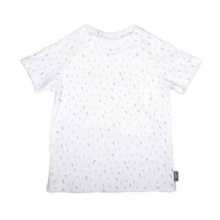 Pepe&Nika PepeandNika MONKIND Berlin Kids Fashion Kindermode Little Apparel Jellyfish T-Shirt Quallen print weiss white boys Jungen baby casual cool summery sommerlich organic bio