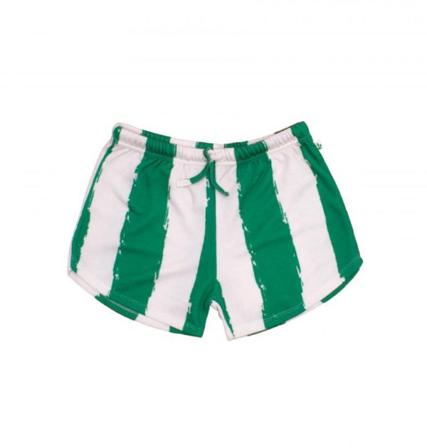 Pepe&Nika PepeandNika Litlle Apparel Kindermode Kids Fashion Pepe&Nika PepeandNika Litlle Apparel Kindermode Kids Fashion Noé & Zoë Shorts green and white Noé & Zoë casual striped summery Berlin sommerlich gestreift grün weiß kids Shorts green and white Noé & Zoë casual striped summery Berlin sommerlich gestreift grün weiß kids