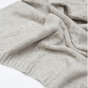 Pepeandnika Pepe&Nika Papa lobster cashmere design baby gifts for moms to be