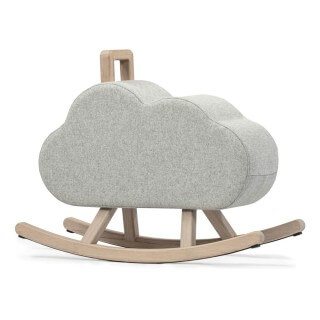pepeandnika maison deux design rockinghorse rocking cloud grey toddler motivity
