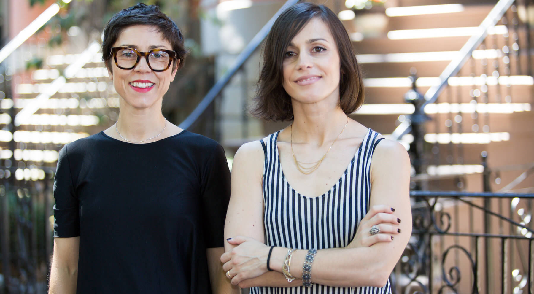 Let's talk to Sónia & Cláudia Rocha, sisters & founders of Wolf & Rita