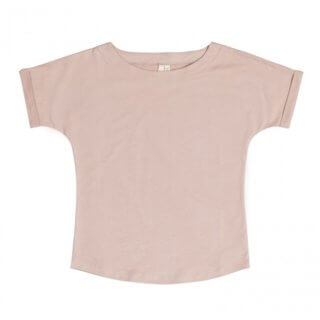 pepeandnika gray label vintage t shirt for kids and babies brandnew basics casual made from organic bio cotton
