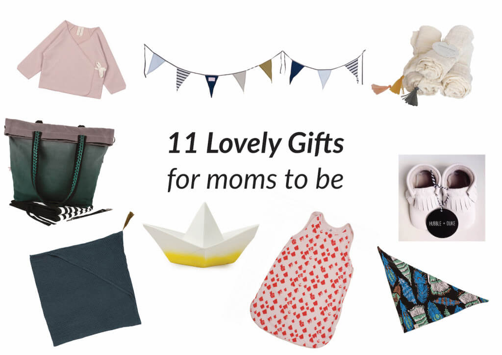 PepeandNika Pepe and NIka gifts for moms to be