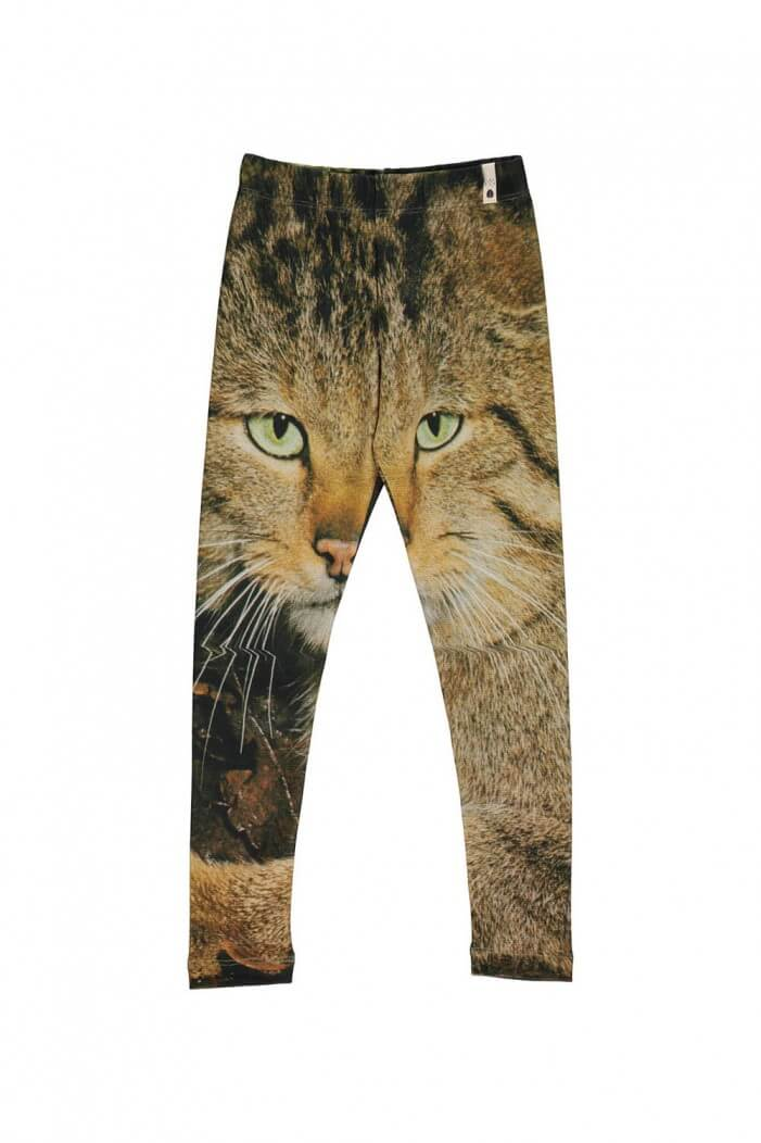 pepenika PopupShop.net Cat Baby Leggings