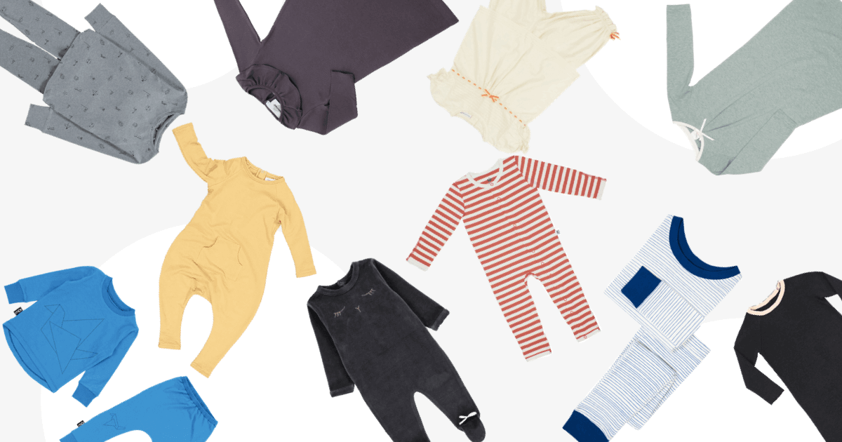 11 Kids Pajamas for Sweet Dreams – Which One is Your Favorite?