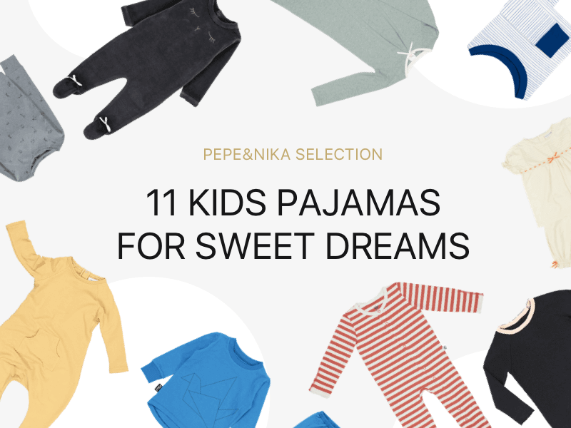 pepenika kidsfashion pyjama kids pajamas
