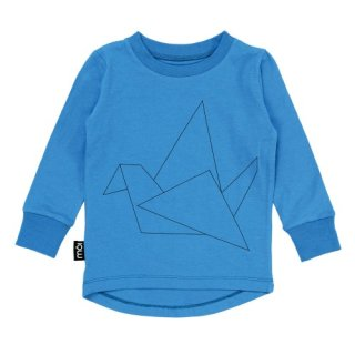 pepeandnika mói island organic bio kindermode blue pyjamas blauer pyjama schlafanzug babies jungs mädchen hipster print organic cotton bio little apparel casual winterly winterlich autumnal herbstlich Kids boys girls Pajamas - Shade of Blue