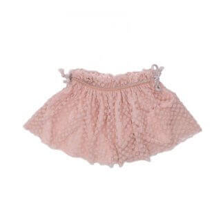 pepeandnika noe und zoe romantic tutu girls elegant festive chic rose new years eve party dress skirt